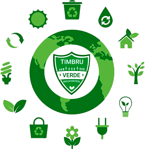Timbrul verde
